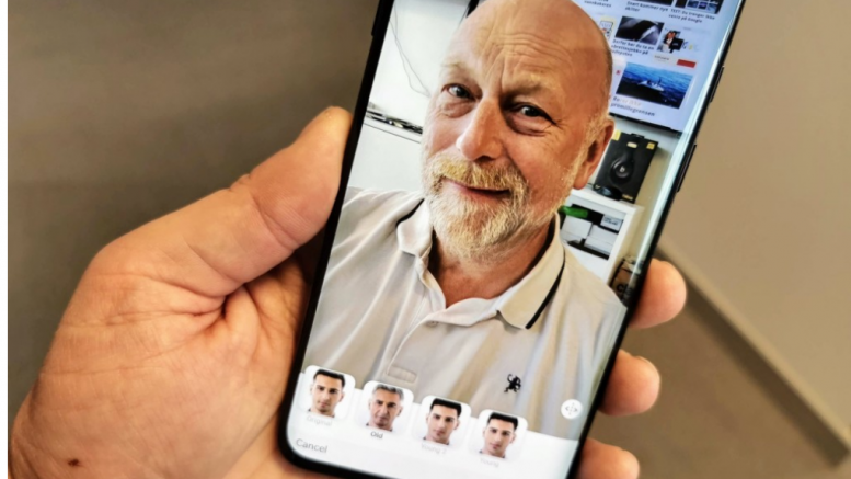 Is it safe to use Faceapp - palampur online news and magazine