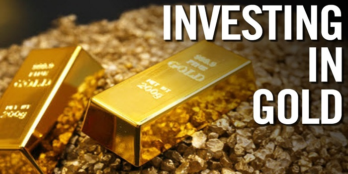 Choose the Best Ways to Invest Gold without Risk