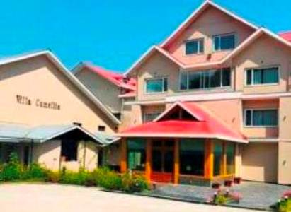 hotel in palampur